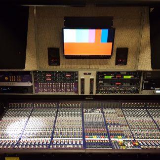 Audiomixers
