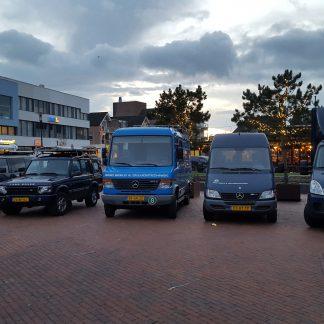 Audiowagens