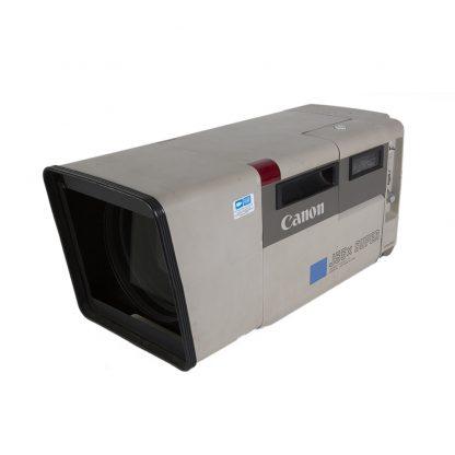 55x Canon lens
