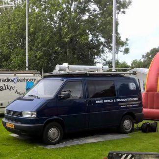 Audiowagen (Volkswagen)