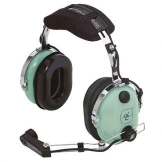 Clark Headset SmidBG