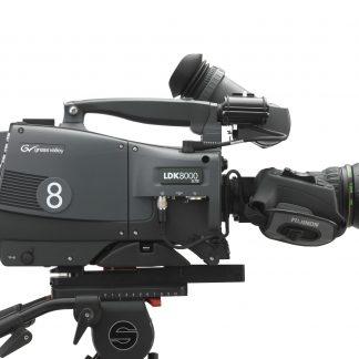 Camera's en lenzen