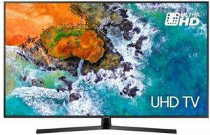 LED scherm 55 inch UHD